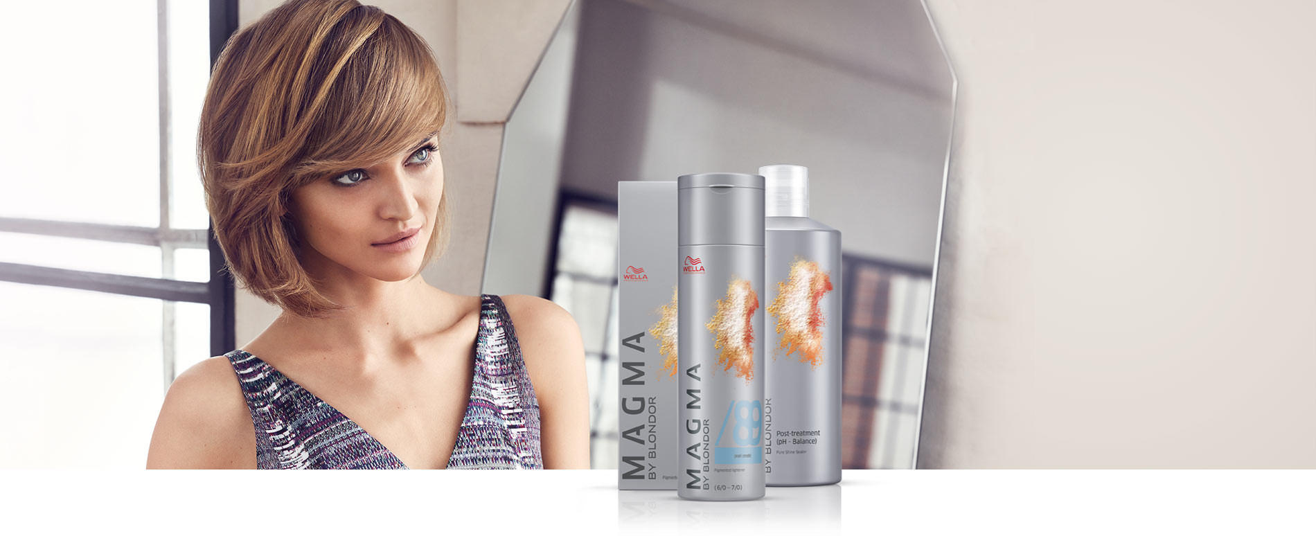Magma by blondor pigmented lightener wella professionals wella magma by blondor nvjuhfo Choice Image