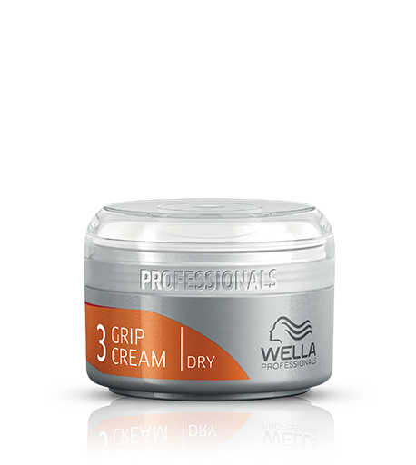 Wella Styling Dry Grip Cream