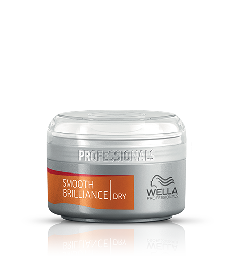 Wella Styling Dry Smooth Brilliance
