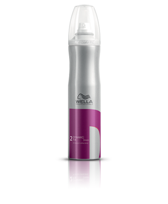 Wella Styling Finish Dynamic Fix