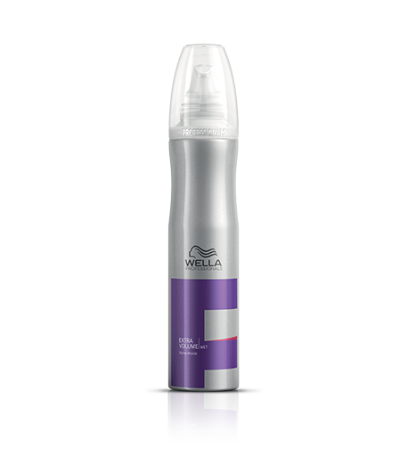 Wella Styling Wet Extra Volume