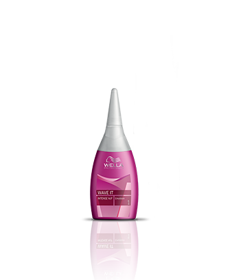 Wella Texture Wave It Baseline Intense