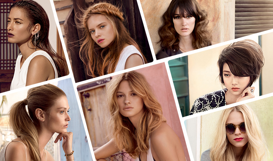 Welcome To The EIMI Dry Bar | Wella Professionals