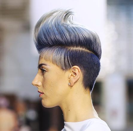 Wella Trend Watch Denim Blue And Green Hair Colour Wella