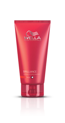 brilliance shampoo wella professionals