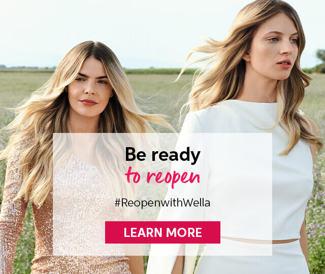 Professional Hair Products Wella Professionals