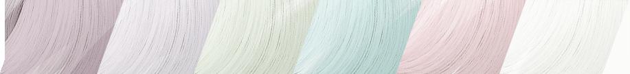 smokey amethyst - Nuancier Color Touch