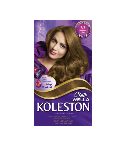KOLESTON KIT HAZEL BLONDE 7/3