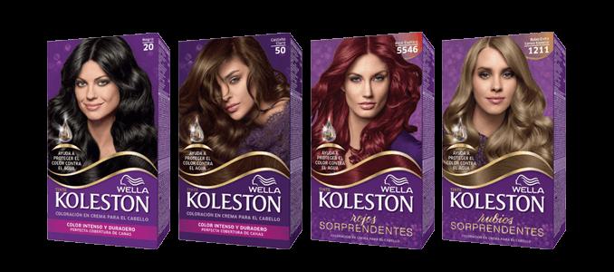 Ver colores de cabello rubios