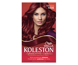 Color Permanente Y Cabello M 225 S Radiante Koleston Mx