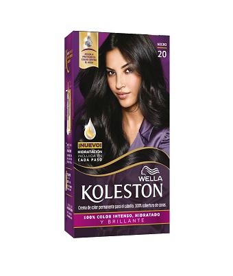 Consigue un color perfecto para ti ¡Conoce los productos de Koleston ... b95bd1338cf1
