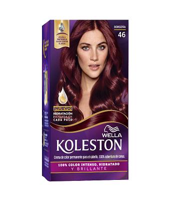Wella Koleston Coloración en Crema para el Cabello 242296129dc0