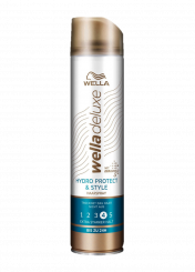 Hydro Protect & Style Haarspray 250 ml