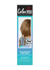 CHAMELEON TOP COAT