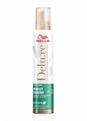 Perfect Fixation Mousse 200 ml
