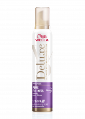 Pure Fullness Mousse 200 ml
