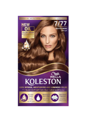 Permanent Hair Color Cream Brown Harmony 777