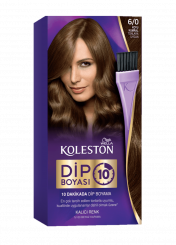 Root Touch Up 10 Permanent Color Cream 60 Dark Blonde