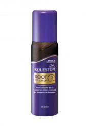 Root Touch Up 3  Medium to Dark Brown