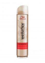 Heat Protection Ultra Strong Hairspray 250 ml