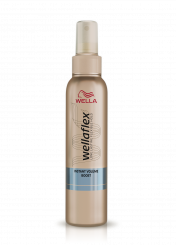 Instant Volume Boost Strong Hold Spray-Gel 150 ml