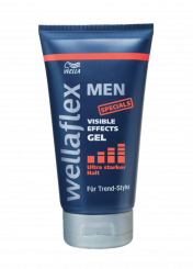 Men Visible Effects Gel 150 ml