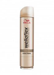 Power Hold Ultra Strong Hairspray 250 ml